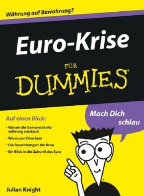...für Dummies: Euro-Krise für Dummies, Knight