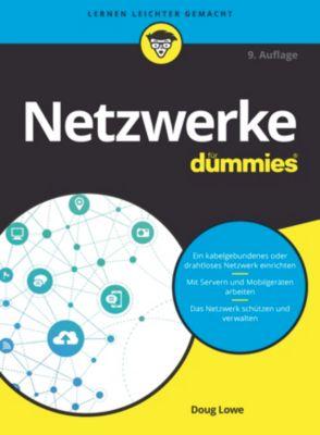 ...für Dummies: Netzwerke für Dummies, Doug Lowe