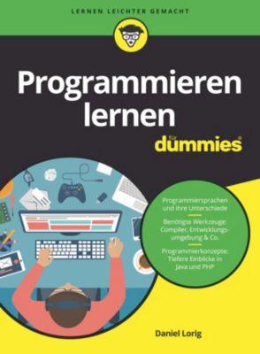 ...für Dummies: Programmieren lernen für Dummies, Daniel Lorig