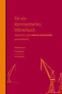Für ein kommentiertes Wörterbuch - Sergio Raimondi pdf epub
