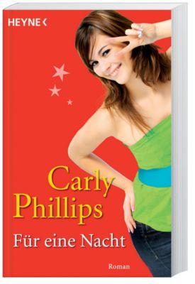 Für eine Nacht, Carly Phillips