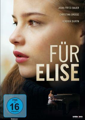 Für Elise, Jasna Fritzi Bauer, Christina Große