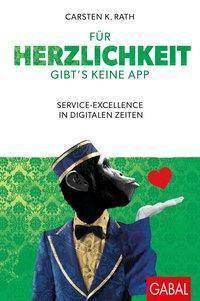 Für Herzlichkeit gibt's keine App, Carsten K. Rath