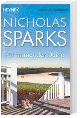 Für immer der Deine, Nicholas Sparks