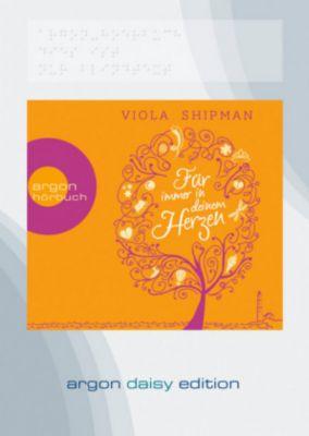 Für immer in deinem Herzen, 1 MP3-CD (DAISY Edition), Viola Shipman