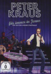 Für Immer In Jeans-Die Gros, Peter Kraus