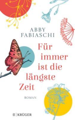 Für immer ist die längste Zeit, Abby Fabiaschi