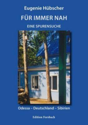 Für immer nah, 50 Teile, Eugenie Hübscher