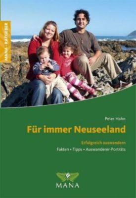 Für immer Neuseeland, Peter Hahn