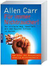 Für immer Nichtraucher!, Allen Carr