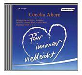 Für immer vielleicht, Hörbuch, Cecelia Ahern