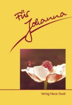 Für Johanna, Stephan Schaefer