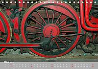Für Liebhaber des Dampfes (Tischkalender 2019 DIN A5 quer) - Produktdetailbild 3