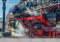 Für Liebhaber des Dampfes (Tischkalender 2019 DIN A5 quer) - Produktdetailbild 6