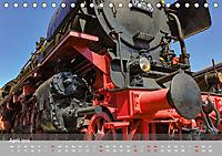 Für Liebhaber des Dampfes (Tischkalender 2019 DIN A5 quer) - Produktdetailbild 4