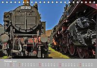 Für Liebhaber des Dampfes (Tischkalender 2019 DIN A5 quer) - Produktdetailbild 10