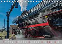 Für Liebhaber des Dampfes (Tischkalender 2019 DIN A5 quer) - Produktdetailbild 12