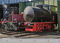 Für Liebhaber des Dampfes (Wandkalender 2019 DIN A3 quer) - Produktdetailbild 2
