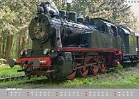 Für Liebhaber des Dampfes (Wandkalender 2019 DIN A3 quer) - Produktdetailbild 1