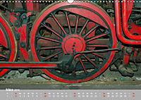 Für Liebhaber des Dampfes (Wandkalender 2019 DIN A3 quer) - Produktdetailbild 3