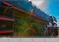 Für Liebhaber des Dampfes (Wandkalender 2019 DIN A3 quer) - Produktdetailbild 8