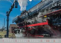 Für Liebhaber des Dampfes (Wandkalender 2019 DIN A3 quer) - Produktdetailbild 12