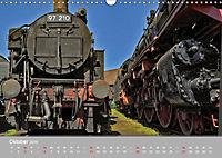 Für Liebhaber des Dampfes (Wandkalender 2019 DIN A3 quer) - Produktdetailbild 10