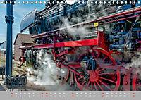 Für Liebhaber des Dampfes (Wandkalender 2019 DIN A4 quer) - Produktdetailbild 6