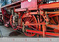 Für Liebhaber des Dampfes (Wandkalender 2019 DIN A4 quer) - Produktdetailbild 7