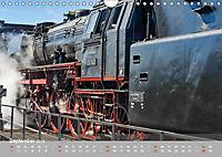 Für Liebhaber des Dampfes (Wandkalender 2019 DIN A4 quer) - Produktdetailbild 9