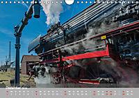 Für Liebhaber des Dampfes (Wandkalender 2019 DIN A4 quer) - Produktdetailbild 12