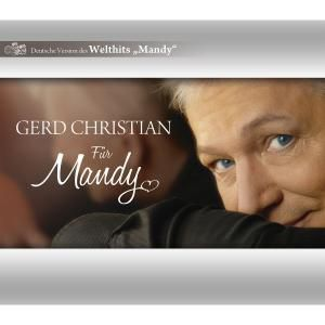 Für Mandy, Gerd Christian