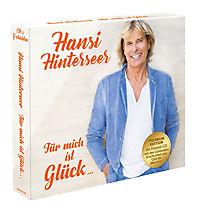 Für mich ist Glück... (Premium Edition, 2 CDs) - Produktdetailbild 1