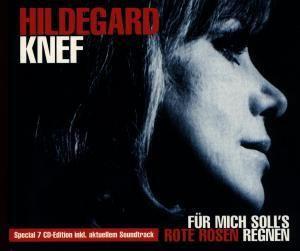 Für Mich Soll'S Rote Rosen Regnen, Hildegard Knef