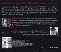 Für Uwe, 4 Audio-CDs - Produktdetailbild 1