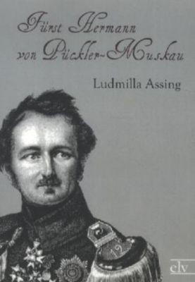 Fürst Hermann von Pückler-Muskau, Ludmilla Assing