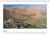 Fuerteventura. Die karge Schöne der Kanaren (Tischkalender 2019 DIN A5 quer) - Produktdetailbild 5