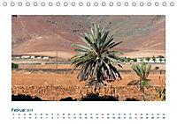 Fuerteventura. Die karge Schöne der Kanaren (Tischkalender 2019 DIN A5 quer) - Produktdetailbild 2