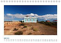 Fuerteventura. Die karge Schöne der Kanaren (Tischkalender 2019 DIN A5 quer) - Produktdetailbild 6