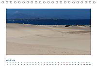 Fuerteventura. Die karge Schöne der Kanaren (Tischkalender 2019 DIN A5 quer) - Produktdetailbild 4