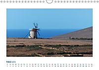 Fuerteventura. Die karge Schöne der Kanaren (Wandkalender 2019 DIN A4 quer) - Produktdetailbild 3