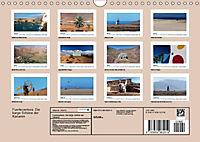Fuerteventura. Die karge Schöne der Kanaren (Wandkalender 2019 DIN A4 quer) - Produktdetailbild 13