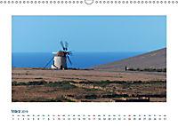 Fuerteventura. Die karge Schöne der Kanaren (Wandkalender 2019 DIN A3 quer) - Produktdetailbild 3