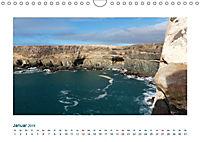 Fuerteventura. Die karge Schöne der Kanaren (Wandkalender 2019 DIN A4 quer) - Produktdetailbild 1