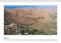 Fuerteventura. Die karge Schöne der Kanaren (Wandkalender 2019 DIN A4 quer) - Produktdetailbild 5
