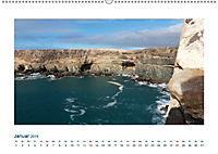 Fuerteventura. Die karge Schöne der Kanaren (Wandkalender 2019 DIN A2 quer) - Produktdetailbild 1