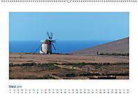 Fuerteventura. Die karge Schöne der Kanaren (Wandkalender 2019 DIN A2 quer) - Produktdetailbild 3