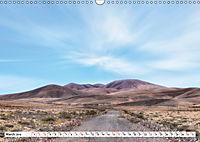 Fuerteventura, the untamed Canary Island (Wall Calendar 2019 DIN A3 Landscape) - Produktdetailbild 3
