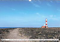Fuerteventura, the untamed Canary Island (Wall Calendar 2019 DIN A3 Landscape) - Produktdetailbild 5