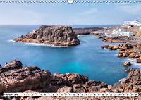 Fuerteventura, the untamed Canary Island (Wall Calendar 2019 DIN A3 Landscape) - Produktdetailbild 2